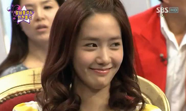 is yoona from snsd dating