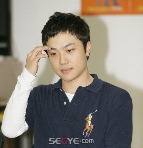 Image result for Lee sung Jin