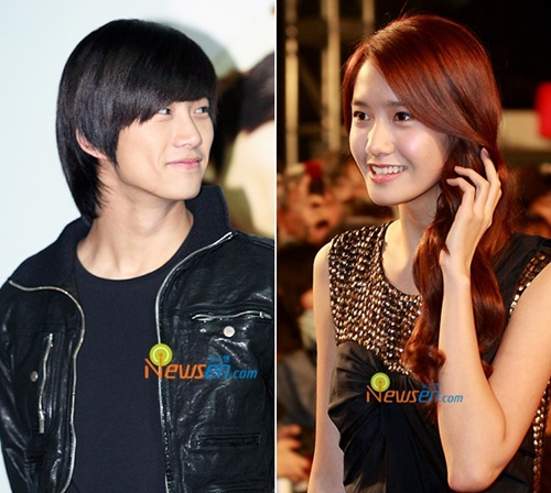 snsd yoona and taecyeon dating