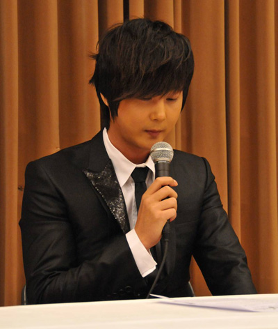 Shinhwa shin hyesung gambling futebol gaucho online