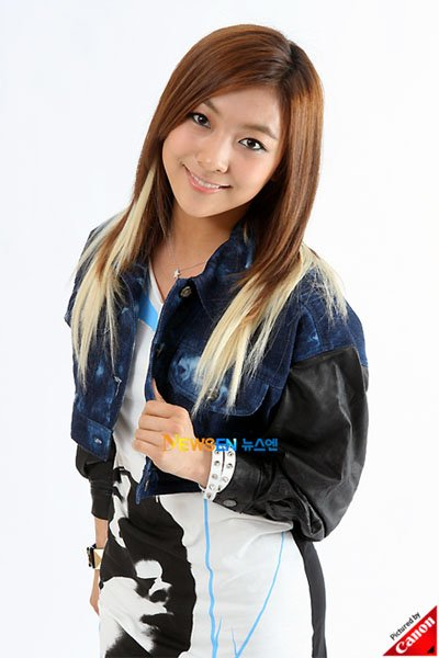 f(x)'s Luna celebrates her birthday with SHINee | allkpop.com F(x) Luna
