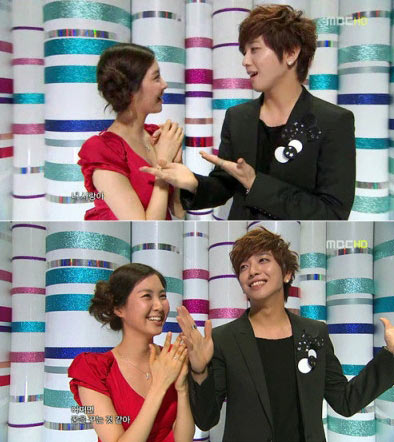 The Hyun Hookup Yong And Hwa Seo pick how