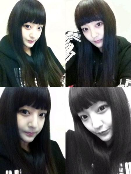 tops sisters selcas interest netizens allkpopcom
