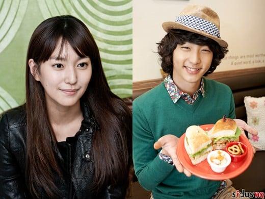 Hyun woo kim min ji dating