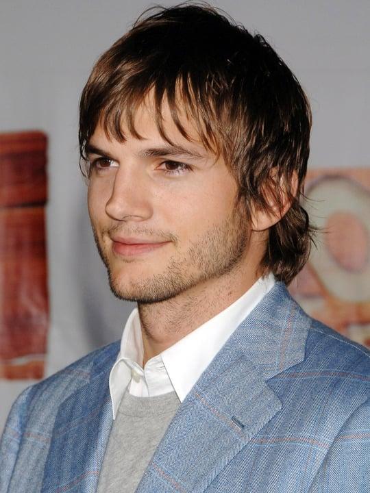 Ashton Kutcher, Eric Benet, and CNN praise 15 year old SBS ... Ashton