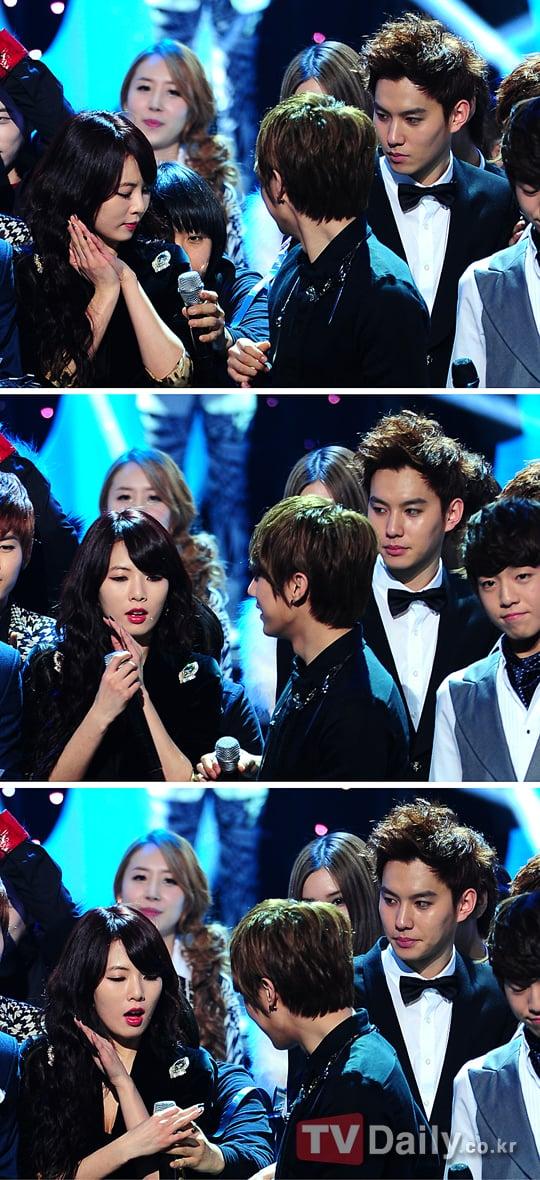 hara dating allkpop Hong jong-hyun (hangul: 홍종현 d şubat 2, 1990) güney koreli aktör hong kariyerine 2007 yılında bir profesyonel model olarak başladı 2008 yılında oyunculuk yapmaya başladı, sitcom vampire idol (2011), ardından yardımcı rol olarak jeon woo-chi (2012) ve dating agency: cyrano (2013) gibi yapımlarda oynadı2014 yılında we.