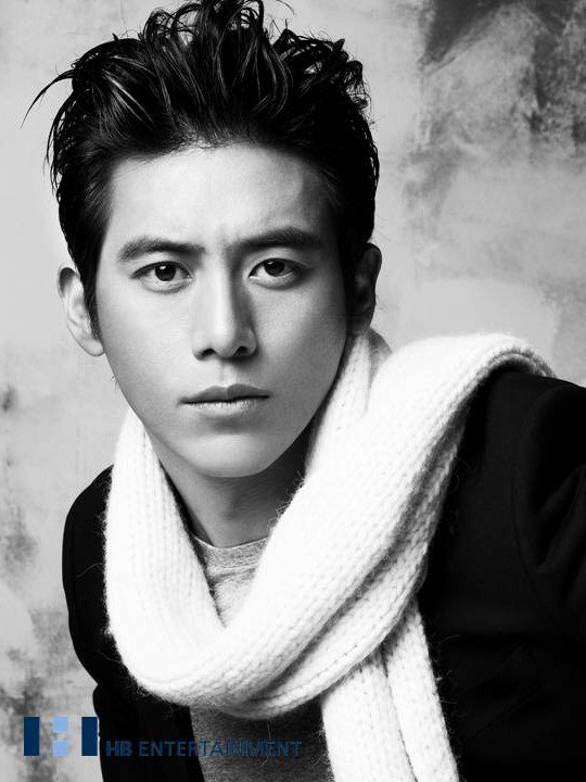 Actor Go Soo Is Getting Married In February Allkpop Com
