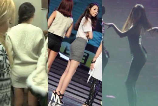 Body Shop Jobs >> Wonder Girls' Sohee impresses netizens with her sexy hip line | allkpop.com