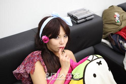 Hyunseung hyuna dating allkpop