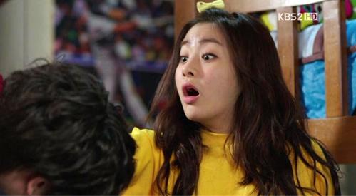 kang sora and jin woon dating