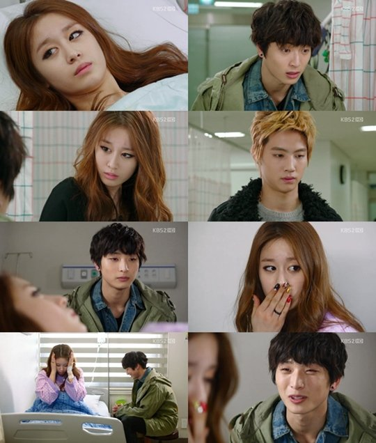 [Spoilers: Dream High 2] 'Couple shipping' becomes more ...