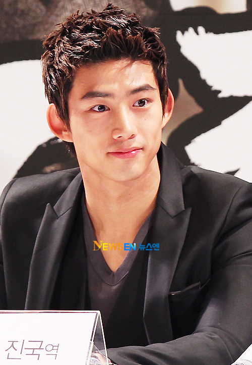 The Various Hairstyles Of 2pm S Taecyeon Allkpop