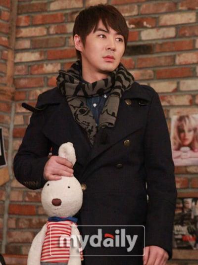Junjin Shinhwa Shinhwa s Jun Jin to feature