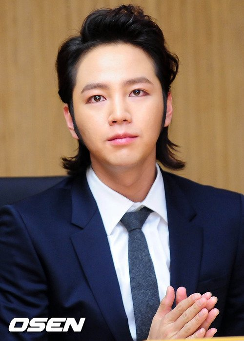 ... Jang Geun Suk said he wants to eat AV actress <b>Aoi Sola</b> | allkpop.com - 20120217_janggeunsuk_aoisola