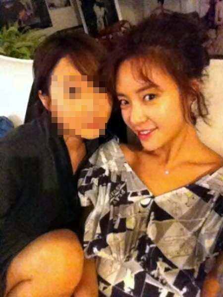 Junhyung hara társkereső allkpop