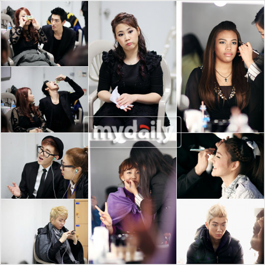 Lee Jang Woo And Uee Dating