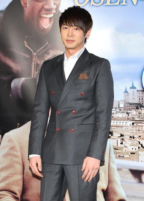 Junjin Shinhwa Shinhwa's Jun Jin reca...