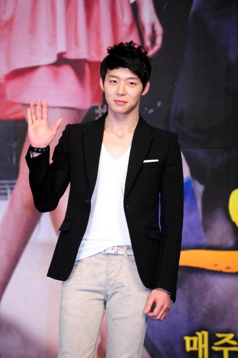 Rooftop Prince Micky Yoochun JYJ's Yoochun talks ab...