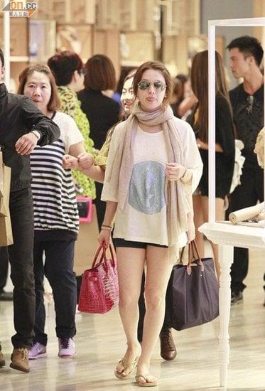 did actress song hye kyo gain weight allkpop