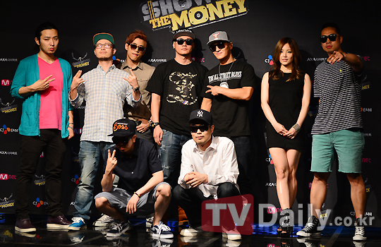 Brown-Eyed-Girls,Miryo-,double-k,mc-sniper,verbal-jint,45rpm