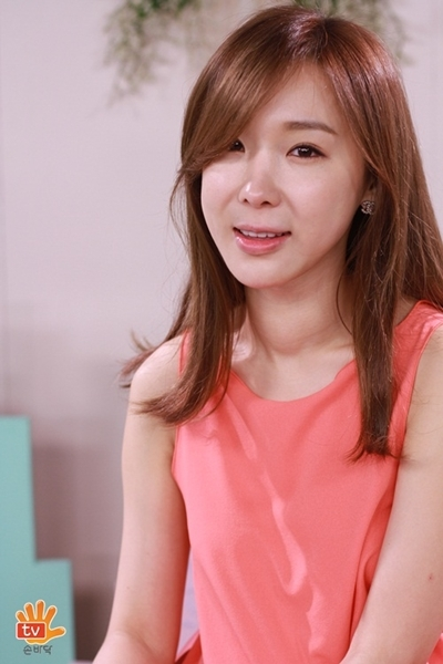 Lee Ji Hye comments on T-ara's...