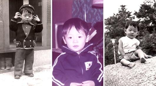 Yoo In Suk Gallery: Yoo Jae Suk's Childhood Photos Receive Interest