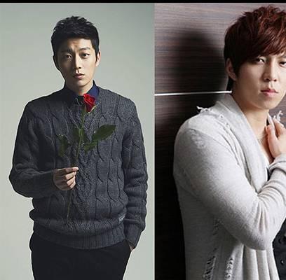 2PM,Chansung,B2ST,Doojoon,Leeteuk,U-KISS,Soohyun