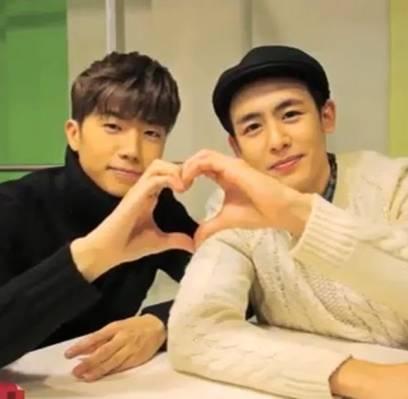 2PM,Nichkhun,Wooyoung