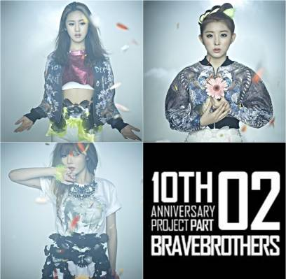 4minute,brave-brothers