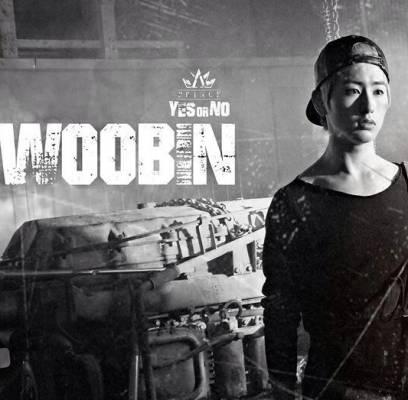 A-PRINCE,woobin