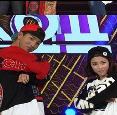 B1A4,Baro,Dohee,seo-taiji-and-boys