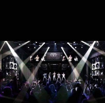 2NE1,Big-Bang,Psy
