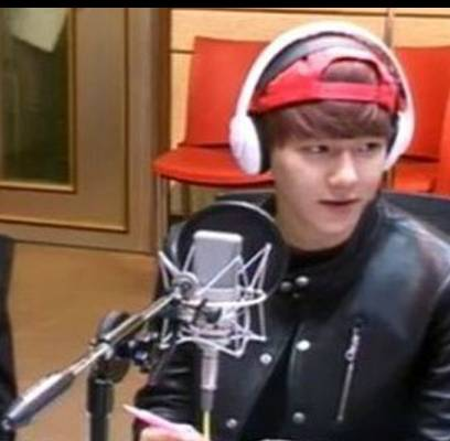 EXO,Baekhyun,Tao,Lay