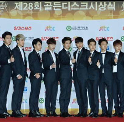 EXO,EXO-M,Sehun,DO