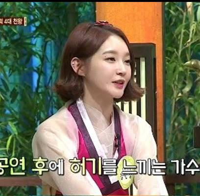 Kang-Min-Kyung,Girls-Day,Minah
