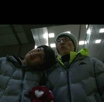 Lee-Kwang-Soo,Yoo-Jae-Suk,ji-suk-jin,uhm-jung-hwa,moon-so-ri,cho-min-soo