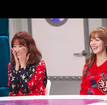 SECRET,Sunhwa,oh-yeon-seo