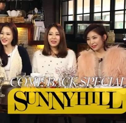 Sunny-Hill