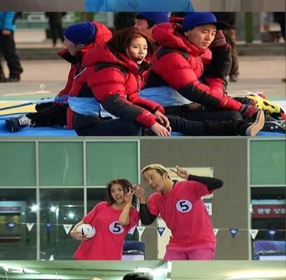 Tiny-G,Dohee,ZEA,Siwan,yeo-jin-goo