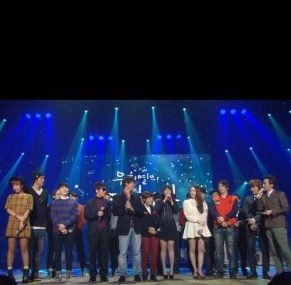 Kang-Min-Kyung,VIXX,KWill,Juniel,Huh-Gak,koyote,noel