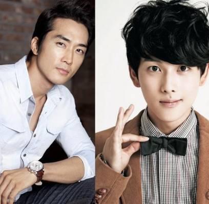 ZEA,Siwan,song-seung-hun,lee-bum-soo,go-ara