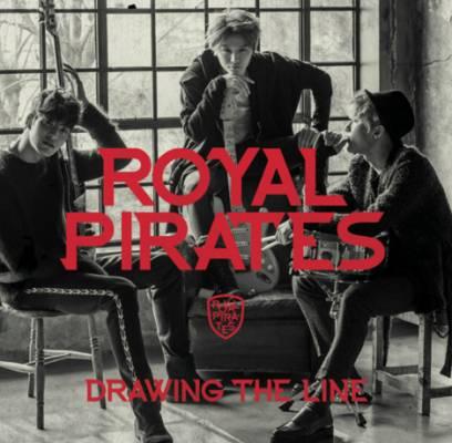 busker-busker,brad,royal-pirates