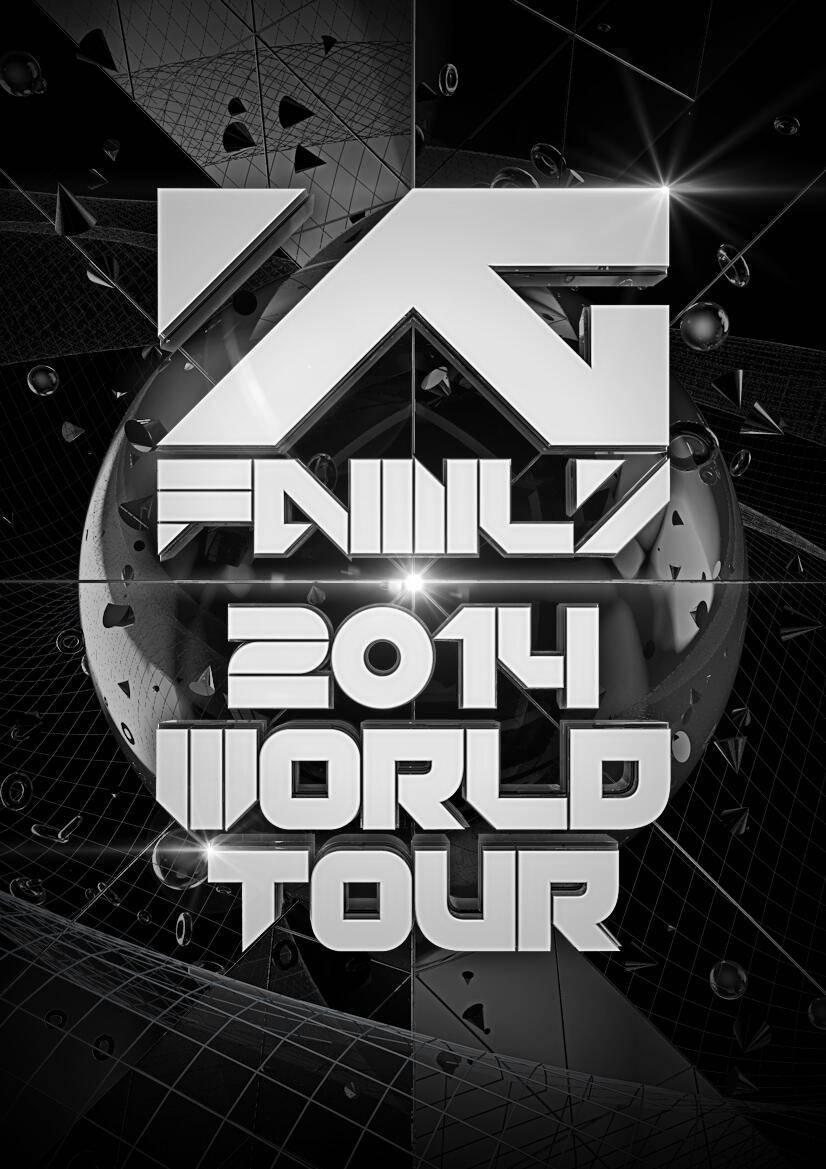 2NE1,Big-Bang,Lee-Hi,Psy,Epik-High,winner