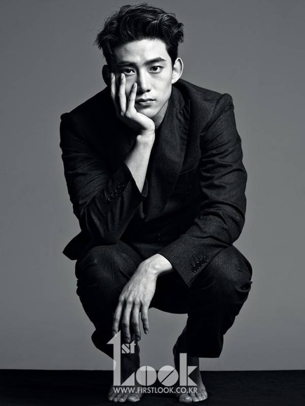 2PM, Taecyeon