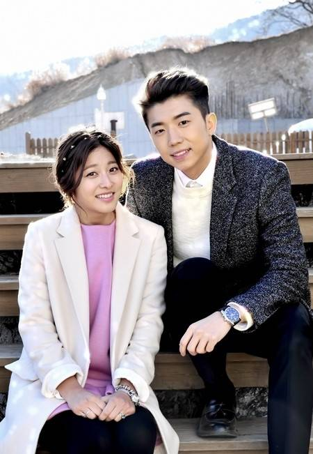 2PM's Wooyoung reveals Park Se Young is close to his ideal type