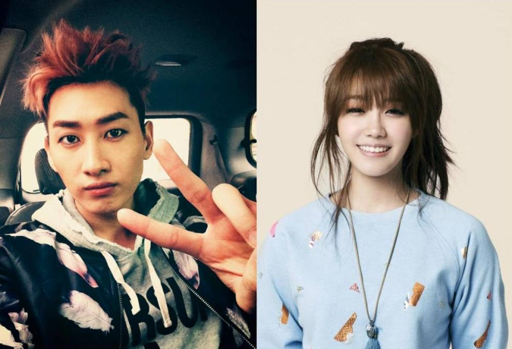 eunhyuk iu dating proof Channel-korea has introduced which bts member has a girlfriend but they were also many netizen stated that it wasn't a strong proof of them dating iu.