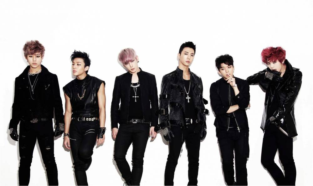 TS Entertainment confirms tracklist for B.A.P's 1st full ...