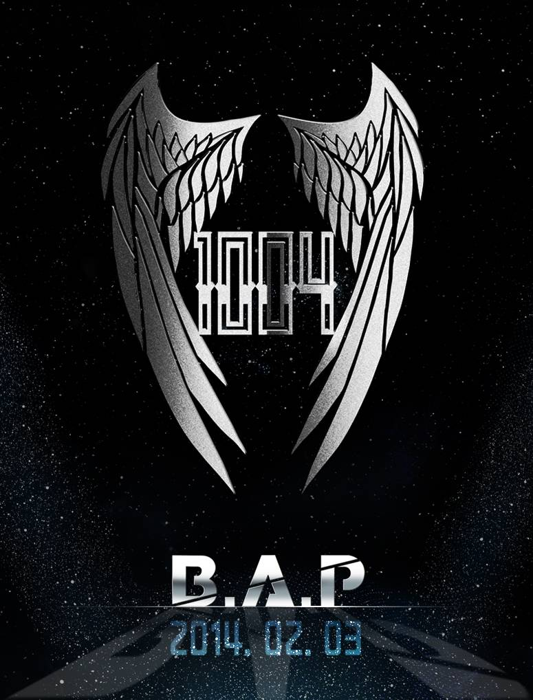 '1004 (Angel)' to be B.A.P's next title track