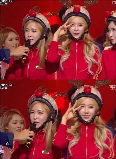 Crayon Pop, Ellin