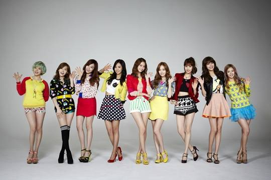 Girls' Generation expected to make a comeback later this month at the earliest